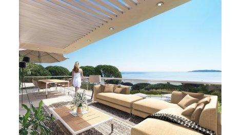 appartement neuf à Sainte-Maxime