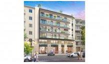 Appartements neufs Ant-649 - Centre Ville éco-habitat à Antibes