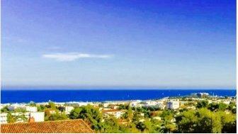 Appartements neufs Ant-555 Villa Anthésia investissement loi Pinel à Antibes