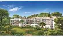 Appartements neufs Bormes-les-Mimosas 696 - Vue Mer éco-habitat à Bormes les Mimosas