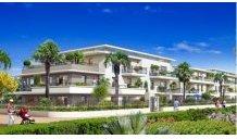 Appartements neufs Csm-600 - Cagnes investissement loi Pinel à Cagnes-sur-Mer