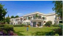 Appartements neufs Car-686 éco-habitat à Carros
