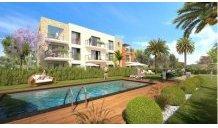 Appartements neufs Jlp-647 - Résidence de Standing éco-habitat à Juan-les-Pins