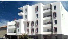 Appartements neufs Lsm-683 la Seyne-sur-Mer -Vue Mer éco-habitat à La Seyne-sur-Mer