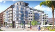 Appartements neufs Men-589 en Plein Coeur de Ville éco-habitat à Menton