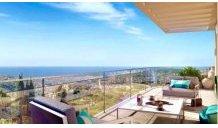 Appartements neufs Nic-558 Résidence Vue Mer éco-habitat à Nice