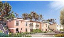 Appartements neufs Nic-608 - Collines éco-habitat à Nice