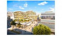 Appartements neufs Nic-646 éco-habitat à Nice