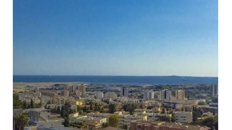 Appartement neuf Nic-616 Villa Horizon à Nice