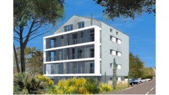 Appartements neufs Résidence Intimiste - Saint-Raphaël (83) 719 à Saint-Raphaël