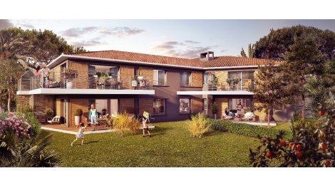 Appartement neuf Résidence Mer à Pieds - Saint-Raphaël (83) 727 à Saint-Raphaël