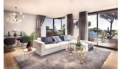 immobilier neuf à Sainte-Maxime