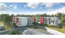Appartements neufs Clos Sully éco-habitat à Saint-Apollinaire