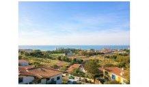 Appartements neufs Vue Mer Xxl éco-habitat à Biarritz