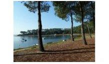 Appartements neufs Bord de Lac investissement loi Pinel à Hossegor
