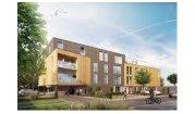 Appartements neufs Le Clos du Parc éco-habitat à Haubourdin