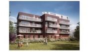 Appartements neufs La Villa Monceau investissement loi Pinel à Lille