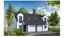 Maisons neuves Clos des Pins éco-habitat à La Baule-Escoublac
