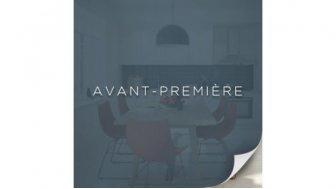 Appartements neufs Les Terrasses Charonne éco-habitat à Paris 20ème