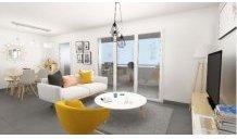 Appartements neufs Eden Parc éco-habitat à Béziers