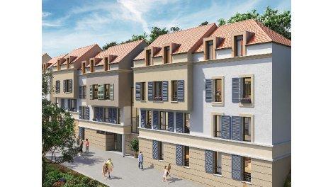 Appartement neuf Les Allées Cavalières à Viroflay