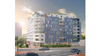Appartements neufs Le Kub à Toulouse