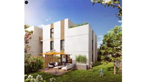 Appartement neuf Villa Alouetta à Pessac