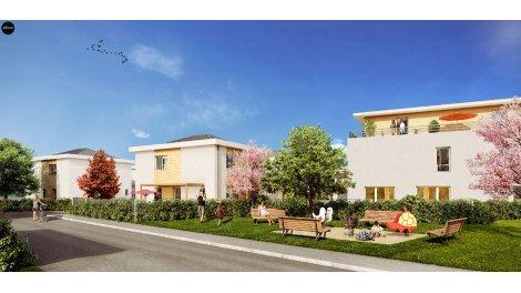 investir dans l'immobilier à Saint-Genis-Pouilly