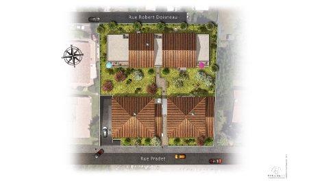 lois defiscalisation immobilière à Toulouse