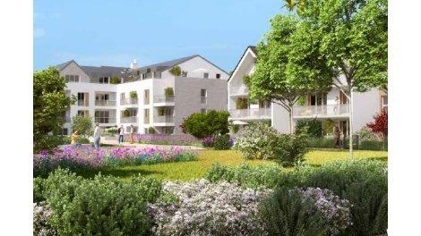 immobilier neuf à Cormeilles-en-Parisis