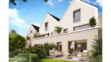 appartement neuf à Cormeilles-en-Parisis