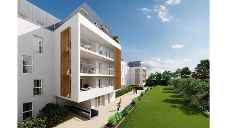 investir dans l'immobilier à Champigny-sur-Marne