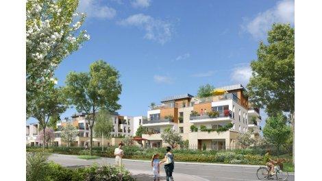 Appartement neuf Harmony Village 2 à Elancourt