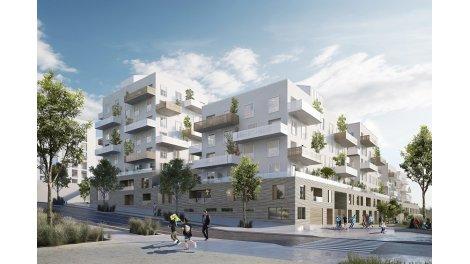 appartement neuf à Noisy-le-Grand