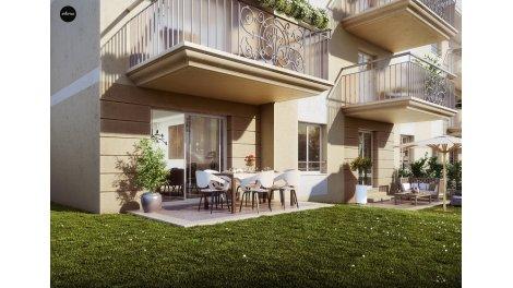 appartement neuf à Villeneuve-Loubet
