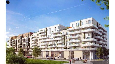 Appartement neuf La Galerie - Village Delage à Courbevoie