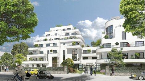 Appartement neuf Les Terrasses d'Opale à Colombes