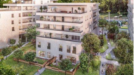 Appartement neuf Je Dis Merignac à Mérignac