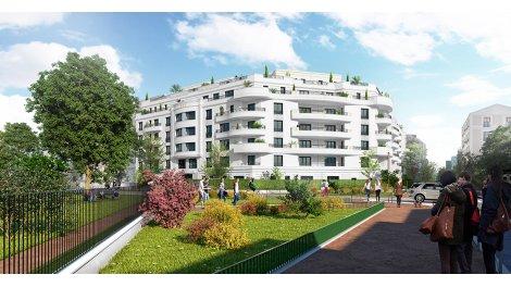 Appartement neuf 14 rue du Parc - Levallois à Levallois-Perret