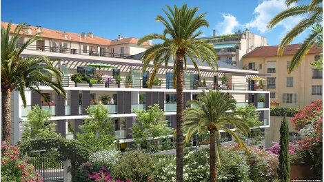 investissement immobilier à Nice
