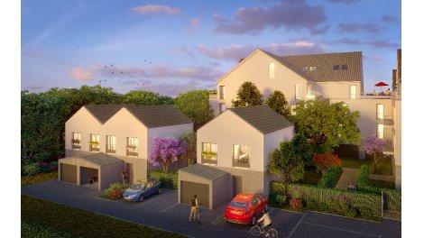 investir dans l'immobilier à Ballancourt sur Essonne