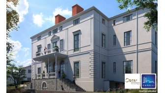 Appartements neufs Lyon 4 - Croix-Rousse investissement loi Pinel à Lyon 4ème