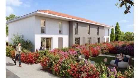 Maisons neuves Le 90 Domaine à Villefontaine