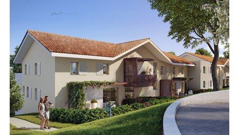 Appartement neuf Confiden'Ciel à Saint-Cergues à Saint-Cergues