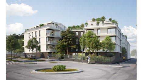 Appartement neuf Arbor et Sens à Arpajon à Arpajon