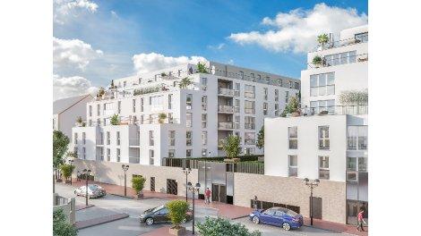 investir dans l'immobilier à Gentilly