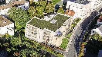 "Programme immobilier du mois ""Le Luscinia"" - Saint-Jean-de-Braye"