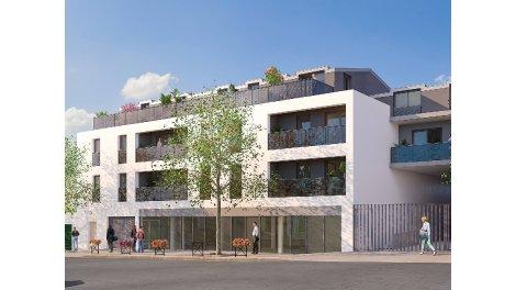 Appartement neuf Nouvel'r - Bonneuil à Bonneuil-sur-Marne