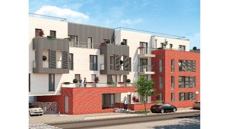 immobilier ecologique à Orléans
