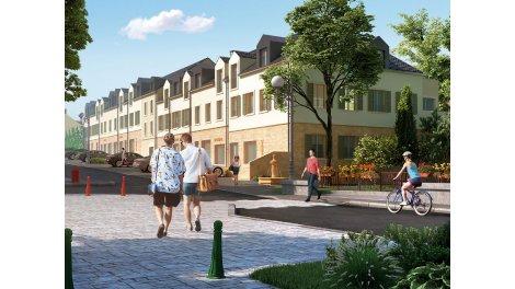 Appartement neuf Résidence Val de Sologne à Saint-Cyr-en-Val